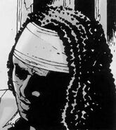 Michonne Issue 34 5