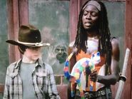 Cafe michonne