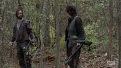 Len and daryl