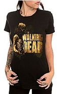 Walking dead shirt