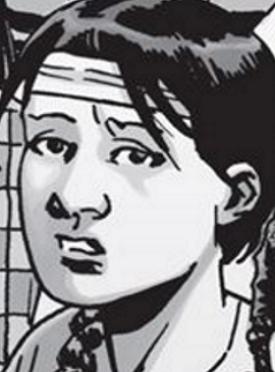 Annie (Komiks)
