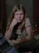 Young brunette girl (season 4 trailer)