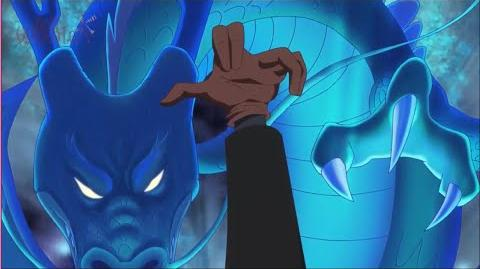 Video One Piece Episode Quot Sabo Vs Marines Quot Power Of