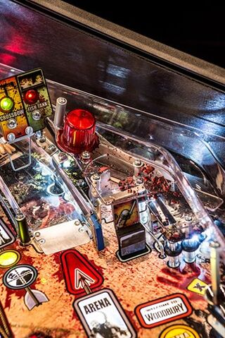 File:The Walking Dead Pinball Machine (Limited Edition) 7.jpg
