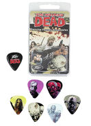 The Walking Dead Zombies Pick Pack