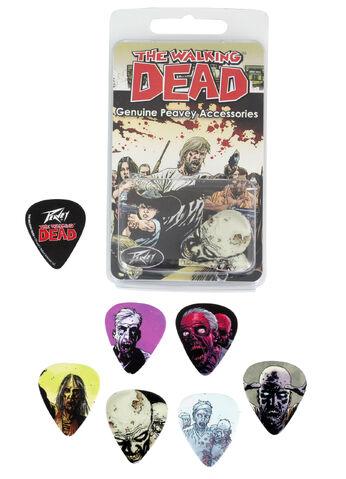 File:The Walking Dead Zombies Pick Pack.jpg