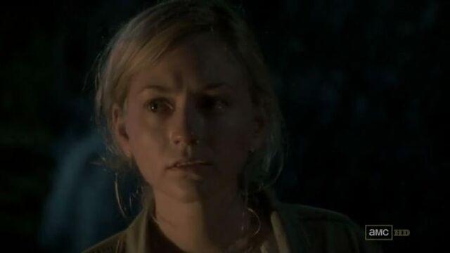 File:Beth scared at Rick's tantrum.JPG