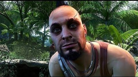 Far Cry 3 - Vaas (All cutscenes)-0
