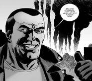 Negan in the Aftermath - 120