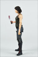 McFarlane Toys The Walking Dead TV Series 5 Maggie Greene 4