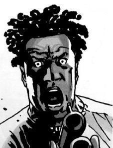 Sam (Komiks)