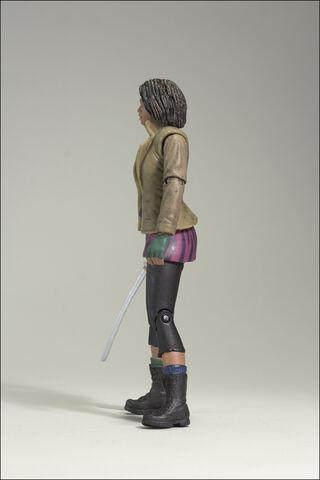 File:The Walking Dead Comic Series 1 Michonne 3.jpg