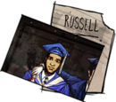 Russell's Story