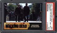 Trading Cards Season One - 34 Disguised as Walkers
