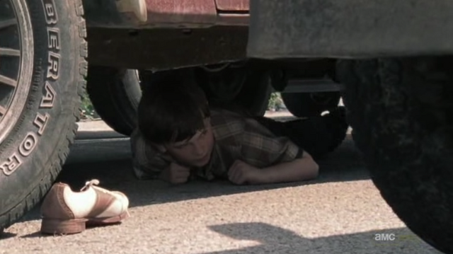 File:Carl Grimes (TV SERIES) 1.png