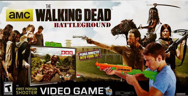 File:The Walking Dead Battleground.jpg