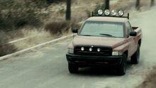 1.2306, FTWD 1994 Dodge Ram Ep. 2