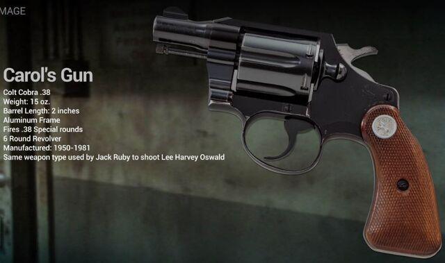 File:Carol's Gun.JPG