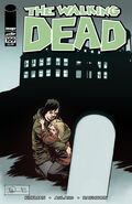 The Walking Dead 109 Cover