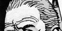 James Lee Steagal (Comic Series)