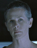 Season one carol peletier (cdc)