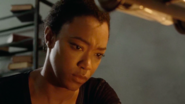 Sasha Williams 7x14 Contemplative The Other Side