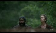 5x02 Tyreese & Carol