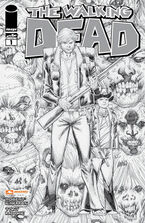 Issue 1 Arizona Comic Con 2014 Exclusive Sketch – Rob Liefeld