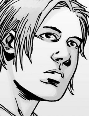 Mikey (Komiks)