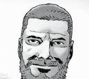 Rick Grimes (Comic Series)