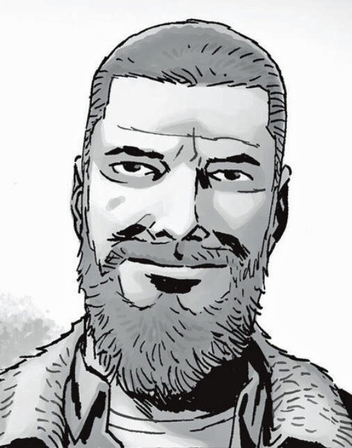 Category:Comic Characters | Walking Dead Wiki | FANDOM ...