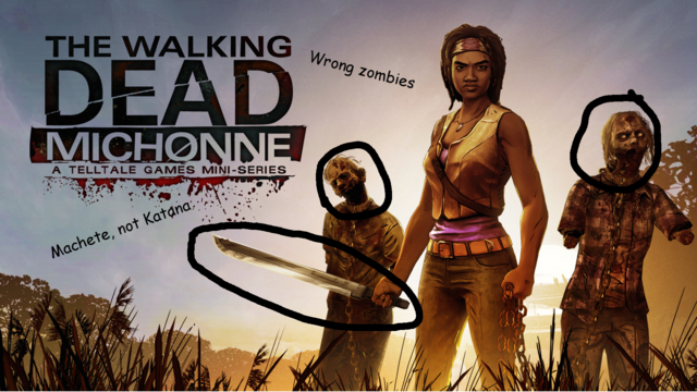 File:Michonne Series Will Be Shit.png