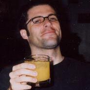 Owen Coffe Mug