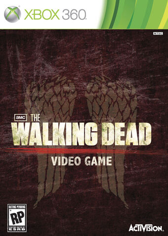File:TWD Video Game Cover.jpg