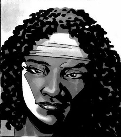 File:Michonne Issue 21 2.png