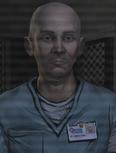 Уолтер Эш (видеоигра)