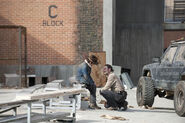 The-Walking-Dead-Season-3-FinalTemporada Rick Carl