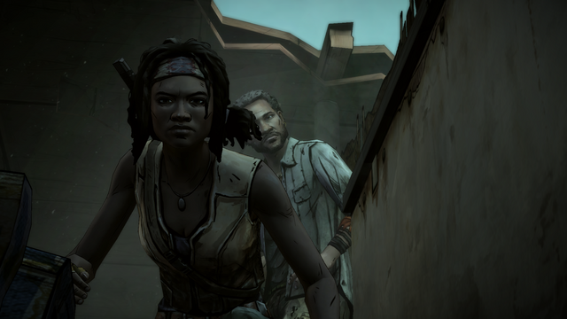 File:ITD Michonne Pete Wary.png