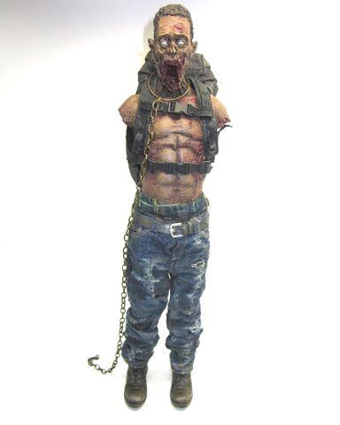 File:Michonne's Green Pet - Threezero 3.jpg