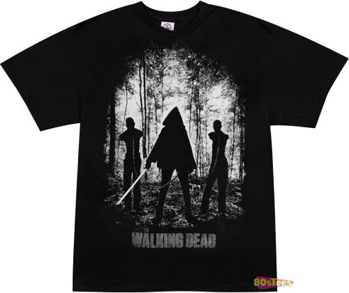 File:Michonne-Wakers-Walking-Dead-Shirt.jpg