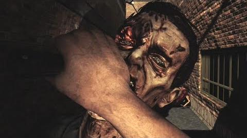The Walking Dead Survival Instinct - Behind the Scenes
