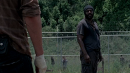 S4T Tyreese and Rick Bandage