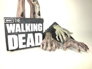 Zombie Hand Bookend 13