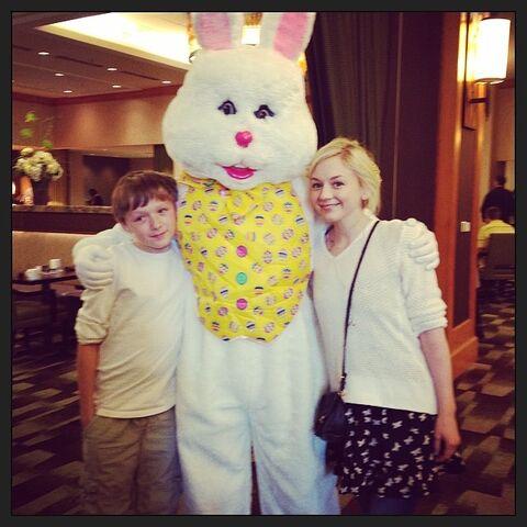 File:Happy easter from Emily Kinney thanks Beth.jpg