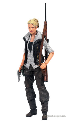 File:Walking Dead action figures TV series 4 Andrea 01.jpg