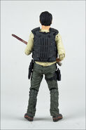 McFarlane Toys The Walking Dead TV Series 5 Glenn Rhee 5