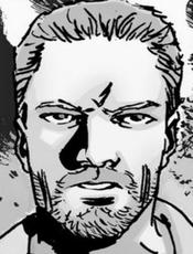 Nicholas (Komiks)