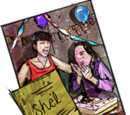 Shel's Story