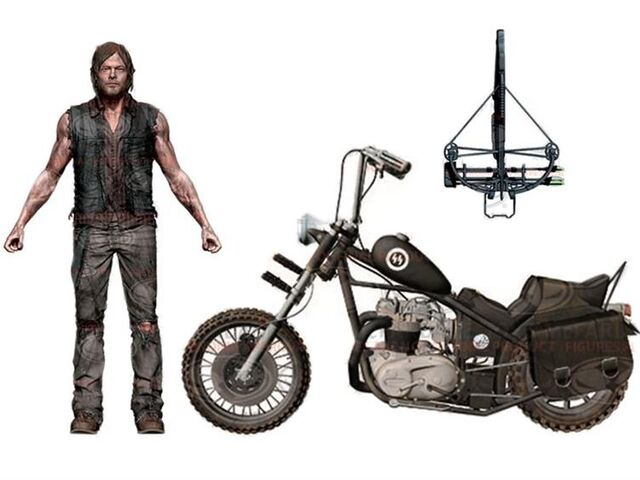 File:The-Walking-Dead-TV-Series-Daryl-Dixon-with-Chopper-Deluxe-Boxed-Set1.jpg