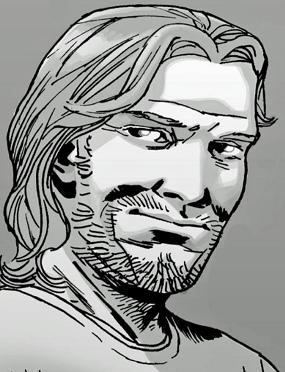 Aaron (Komiks)